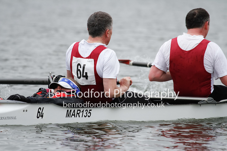 Crew: 64 - Marlow RC  - NOV.4+ <br /> <br /> Henley Fours &amp; Eights Head 2017<br /> <br /> To purchase this photo, or to see pricing information for Prints and Downloads, click the blue 'Add to Cart' button at the top-right of the page.