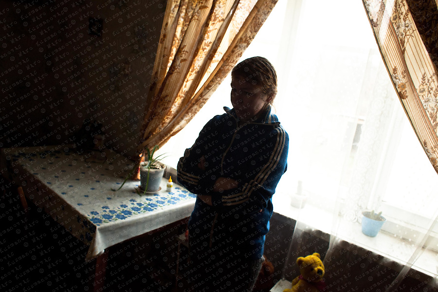 Documenting the echos of Chernobyl Tragedy,