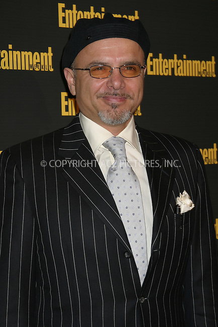 WWW.ACEPIXS.COM . . . . . ....NEW YORK, FEBRUARY 27, 2005....Joe Pantoliano at Entertainment Weekly's Academy Awards party at Elaine's.....Please byline: ACE009 - ACE PICTURES.. . . . . . ..Ace Pictures, Inc:  ..Philip Vaughan (646) 769-0430..e-mail: info@acepixs.com..web: http://www.acepixs.com