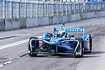 Nicolas Prost of France from Renault e.dams competes in the Formula E Non-Qualifying Practice 2 during the FIA Formula E Hong Kong E-Prix Round 1  at the Central Harbourfront Circuit on 02 December 2017 in Hong Kong, Hong Kong. Photo by Marcio Rodrigo Machado / Power Sport Images