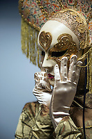 Long Beach Carnevale, masquerade, fashion, carnival, elaborate masked costumes,