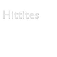 Hittites Index