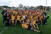 170811 Rainbows End 1st XV final - Manurewa High School vs Cambridge High School