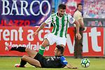 Real Betis' Antonio Barragan during friendly match. July 26,2017. (ALTERPHOTOS/Acero)