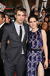 111411 - TWILIGHT SAGA BREAKING DAWN PREMIERE