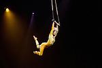 Cirque du Soleil Varakai