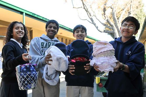 2011-03 MS Flour Sack Babies..Photo by Ashley Batz