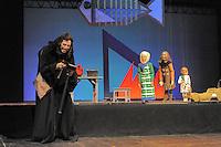 - Milano, il teatro di Gianni e Cosetta Colla, compagnia di marionette ed attori;..... Milan, the the theater of Gianni and Cosetta Colla, company of puppets and actors