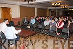 Lisavgeen Meeting