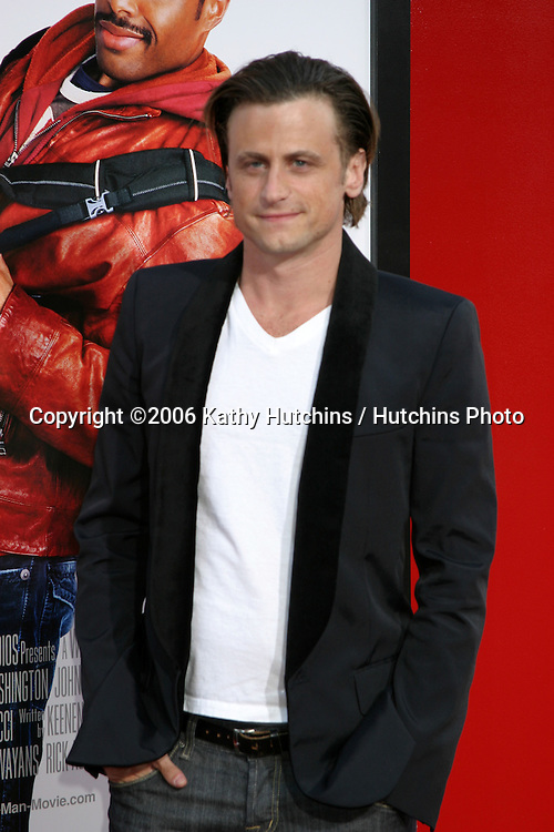 "David Moscow .""Little Man"" Premiere.Mann's National Theater.Westwood, CA.July 6, 2006.©2006 Kathy Hutchins / Hutchins Photo...."