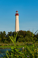 Cape May Lighthouse, New Jersey, USA