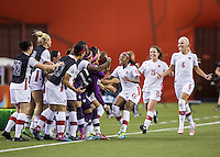 Canada vs Netherlands, June 15, 2015