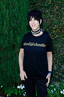 LOS ANGELES - OCT 8:  Diane Warren at the The Rape Foundation's Annual Brunch at the Private Residence on October 8, 2017 in Beverly Hills, CA