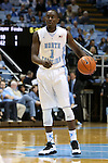 14 November 2014: North Carolina's Theo Pinson. The University of North Carolina Tar Heels played the North Carolina Central University Eagles in an NCAA Division I Men's basketball game at the Dean E. Smith Center in Chapel Hill, North Carolina. UNC won the game 76-60.