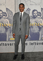 www.acepixs.com<br /> <br /> April 4 2017, LA<br /> <br /> Jovan Adepo arriving at the premiere of HBO's 'The Leftovers' Season 3 at Avalon Hollywood on April 4, 2017 in Los Angeles, California. <br /> <br /> By Line: Peter West/ACE Pictures<br /> <br /> <br /> ACE Pictures Inc<br /> Tel: 6467670430<br /> Email: info@acepixs.com<br /> www.acepixs.com