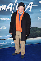 David Jason<br /> at the Cirque du Soleil &quot;Amaluna&quot; 1st night, Royal Albert Hall, Knightsbridge, London.<br /> <br /> <br /> &copy;Ash Knotek  D3218  12/01/2017