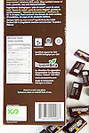 Fair Trade Organic Dark Chocolate