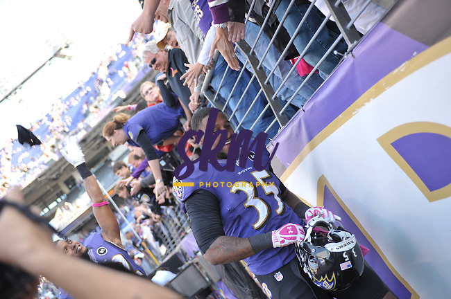 In a game that came down to the wire the Baltimore Ravens edged out the Dallas Cowboys 31-29 to hold on for the win at M&T Bank Stadium on Sunday afternoon.In a game that came down to the wire the Baltimore Ravens edged out the Dallas Cowboys 31-29 to hold on for the win at M&T Bank Stadium on Sunday afternoon.