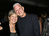 Marcia Stern and Scott Bromley attend the &quot;Studio 54&quot;  Private Screening on October 4, 2018 at PUBLIC Hotel in New York, New York, USA.<br /> <br /> photo by Robin Platzer/Twin Images<br />  <br /> phone number 212-935-0770