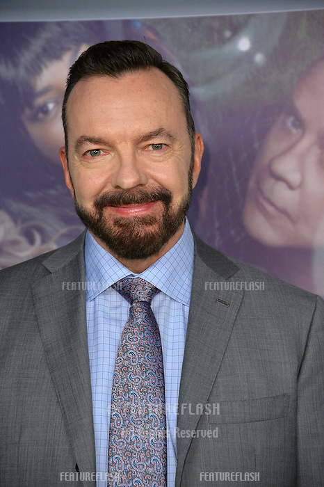 Alan Ball at the premiere for HBO's &quot;Here and Now&quot; at The Directors Guild of America, Los Angeles, USA 05 Feb. 2018<br /> Picture: Paul Smith/Featureflash/SilverHub 0208 004 5359 sales@silverhubmedia.com