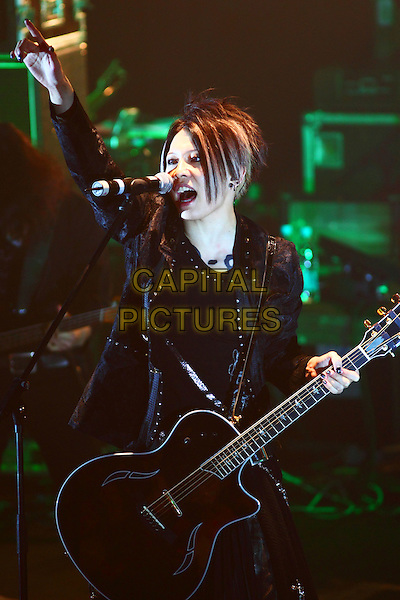 Miyavi Concert In Moscow Capital Pictures