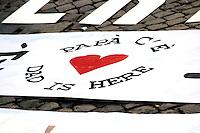 20131221 Manifestazione dei movimenti Figli Negati e Armata dei Padri