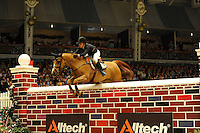 17.12 The Alltech Christmas Puissance