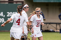 STANFORD, CA --March 17, 2018. <br />