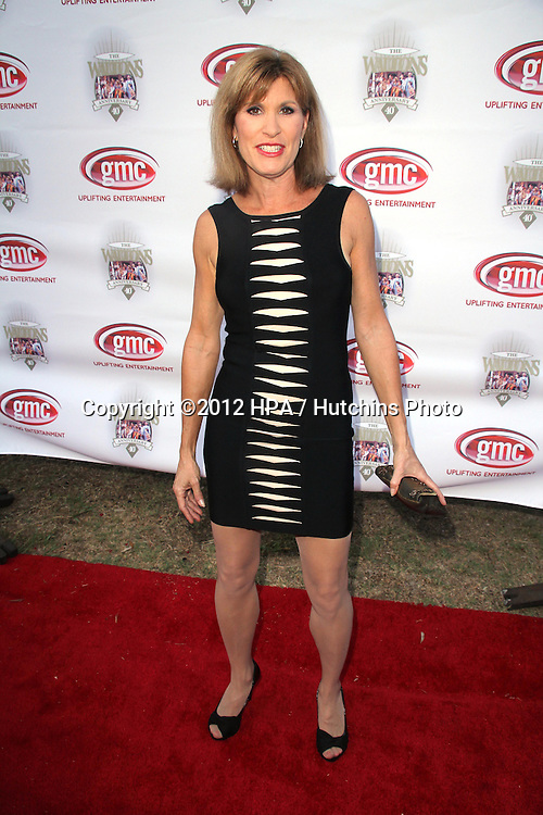 """LOS ANGELES - SEP 29:  Judy Norton arrives at the 40th Anniversary of """"The Waltons"""" Reunion at Wilshire Ebell Theatre on September 29, 2012 in Los Angeles, CA"""