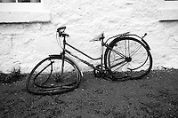 Old Bicycle at Cape Otway Lighthouse