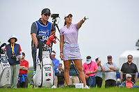Maria Fassi (MEX) looks over her tee shot on 3 during the round 2 of the KPMG Women's PGA Championship, Hazeltine National, Chaska, Minnesota, USA. 6/21/2019.<br /> Picture: Golffile | Ken Murray<br /> <br /> <br /> All photo usage must carry mandatory copyright credit (© Golffile | Ken Murray)