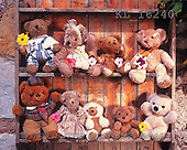 Interlitho, Alberto, CUTE ANIMALS, teddies, photos, teddies, board(KL16240,#AC#)