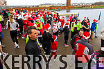 The Santa 5k run which took place at Tralee Wetlands Centre on Sunday