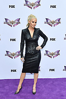"""LOS ANGELES - JUNE 4: Jenny McCarthy attends an Emmy FYC event for Fox's """"The Masked Singer"""" at Westfield Century City on June 4, 2019 in Los Angeles, California. (Photo by Vince Bucci/Fox/PictureGroup)"""