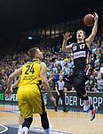 20191208 EasyCredit BBL EWE Baskets Oldenburg vs ratiopharm Ulm