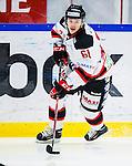 S&ouml;dert&auml;lje 2014-01-06 Ishockey Hockeyallsvenskan S&ouml;dert&auml;lje SK - Malm&ouml; Redhawks :  <br />  Malm&ouml; Redhawks Nicklas Jadeland <br /> (Foto: Kenta J&ouml;nsson) Nyckelord:  portr&auml;tt portrait