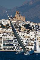 Esp 6509  .Volaverunt  .Perfecto Blanes  .Jesus Serrano  .RCR Alicante  .Centurion 45 .XXII Trofeo 200 millas a dos - Club Náutico de Altea - Alicante - Spain - 22/2/2008
