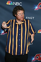 "LOS ANGELES - AUG 20:  Ryan Niemiller at the ""America's Got Talent"" Season 14 Live Show Red Carpet at the Dolby Theater on August 20, 2019 in Los Angeles, CA"