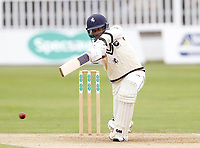 Daniel Bell-Drummond bats for Kent during the County Championship Division Two game between Kent and Northants at the St Lawrence ground, Canterbury, on Sept 4, 2018.