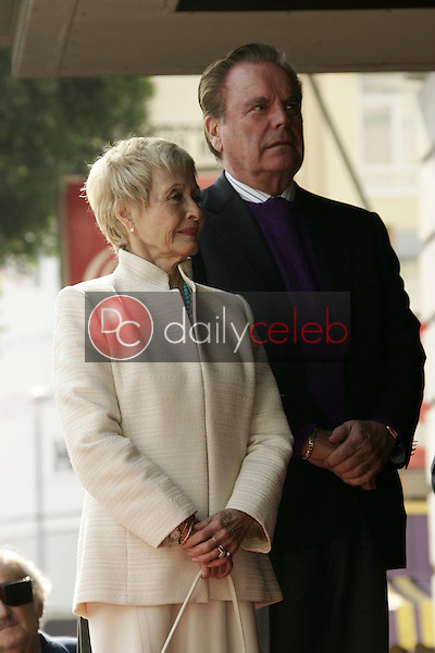 Robert Wagner and Jane Powell<br />