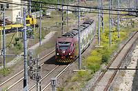 - Milano, scalo ferroviario Farini<br /> <br /> - Milan, railway yard Farini