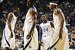 UK Basketball 2009: Sam Houston State