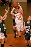 Basketball Girls 11 Hopkinton