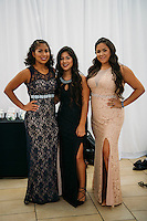 Prom Preview Runway Show for Outstanding Local Students at The Shops at Montebello 2016 SELECTS