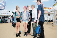 Lindsey Graham - Balloon Festival - Hillsborough, NH - 11 July 2015
