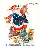 GIORDANO, CHRISTMAS SANTA, SNOWMAN, WEIHNACHTSMÄNNER, SCHNEEMÄNNER, PAPÁ NOEL, MUÑECOS DE NIEVE, paintings+++++,USGI1897,#X# stickers