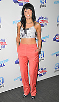 Halsey (Ashley Nicolette Frangipane) at the Capital FM Summertime Ball 2019, Wembley Stadium, Wembley, London, England, UK, on Saturday 08th June 2019.<br /> CAP/CAN<br /> ©CAN/Capital Pictures