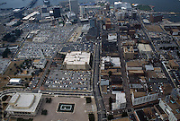 1986 June ..Redevelopment..Macarthur Center.Downtown North (R-8)..LOOKING SOUTH...NEG#.NRHA#..