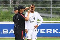 01.07.2017: Trainingsauftakt Eintracht Frankfurt