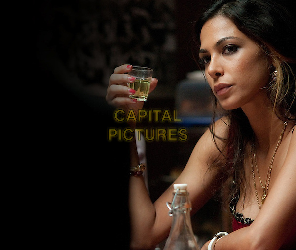 Moran Atias <br /> in Third Person (2013) <br /> *Filmstill - Editorial Use Only*<br /> CAP/FB<br /> Image supplied by Capital Pictures